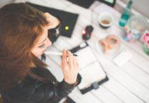 Home Office bringt Veränderungen fürs Zuhause und das Arbeitsklima. Foto: Karolina Grabowska