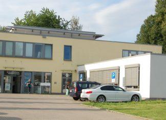 Die Führerscheinstelle der Kreisverwaltung ist Teil des Straßenverkehrsamtes und in der Hattinger Str. 2a in Schwelm zu finden. Foto: UvK/Ennepe-Ruhr-Kreis