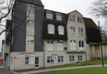 Die pädiatrische Praxis Lüttringhausen zieht in die Gertenbachstraße 35. Foto: Sascha von Gerishem