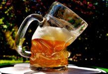Der Bierabsatz ist in Deutschland seit Jahren rückläufig. Symbolfoto.