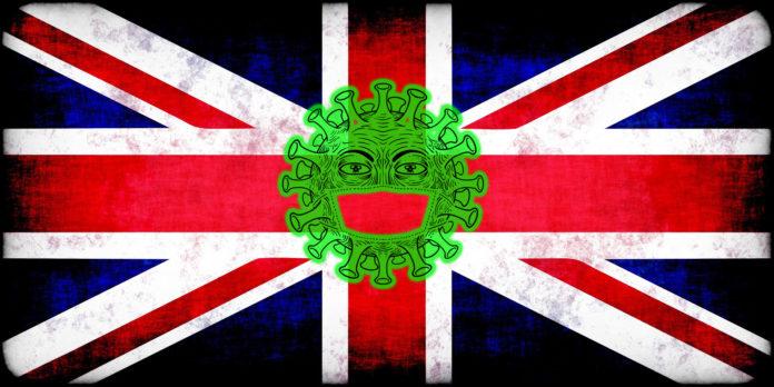 Die britische Corona-Mutation gilt als besonders ansteckend.