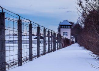 Ort der Schande und der Mahnung: Das KZ Dachau. Foto: Jordan Holiday