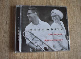 Das Cover der neuen CD der aus Remscheid stammenden Profimusikschaffenden Jan Donner und Maren Donner. Foto: Peter Klohs