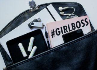 Girlboss. Auch 2021 noch immer Ausnahme statt Regel. Foto: Jasmin Sessler