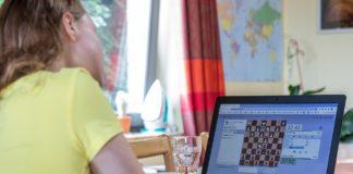 """Schach boomt besonders bei jüngeren Menschen, die Netflixserie """"Das Damengambit"""" trägt aktiv dazu bei."""