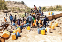 Nach über sechs Monaten Bürgerkrieg erhalten humanitäre Organisationen wie die SOS-Kinderdörfer endlich Zugang zur Krisenregion Tigray in Äthiopien. Hilfe ist dringend nötig. Foto: SOS-Kinderdörfer weltweit / Fasika Asrat