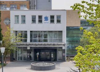 Sana Klinikum Remscheid. Foto: rs1.tv - Sinja Wappler