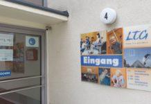 LTG: Die Lenneper Turngemeinde befindet sich in der Neugasse 4 in 42897 Remscheid-Lennep. Foto: Sascha von Gerishem