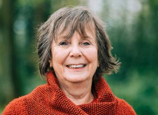 Susanne Fiedler, umweltpolitische Sprecherein von Die Grünen Remscheid. Foto: Fraktion Grüne Remscheid