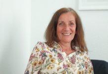 Brigitte Neff-Wetzel, Fraktionsvorsitzende von DIE LINKE.Remscheid. Foto: Sascha von Gerishem
