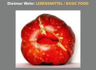 Dietmar Wehr stellt in der Zentralbibliothek Remscheid aus. Foto: Dietmar Wehr