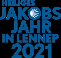 2021: Heiliges Jakobsjahr in Lennep.