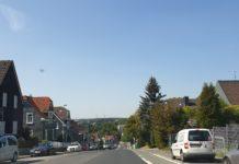 Klausener Straße in Remscheid-Lüttringhausen. Foto: Sascha von Gerishem