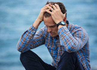 Welttag der Suizidprävention: Mentale Gesundheit. Foto: CLARK
