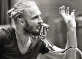 Singer-Songwriter Colbinger aus Süddeutschland. Foto: offiziell