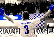 Noch drei Tage bis zum Bundesligastart im Rollhockey. Foto: IGR Remscheid
