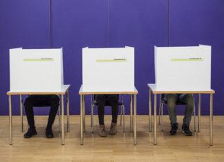 Juniorwahl: 1.5 Millionen Jugendliche gehen bei Bundestagswahl der Jugend von heute bis Freitag an die Wahlurnen. ©Kumulus e.V.