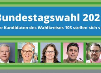 Töttern mit den Bundestagskandidat*innen Jürgen Hardt, Ingo Schäfer, Silvia Vaeckenstedt, Shoan Vaisi und Robert Weindl. Grafik: Kulturkreis.jetzt